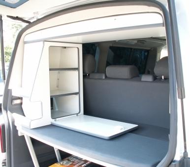 zillka mobile vw t5 t6. Black Bedroom Furniture Sets. Home Design Ideas