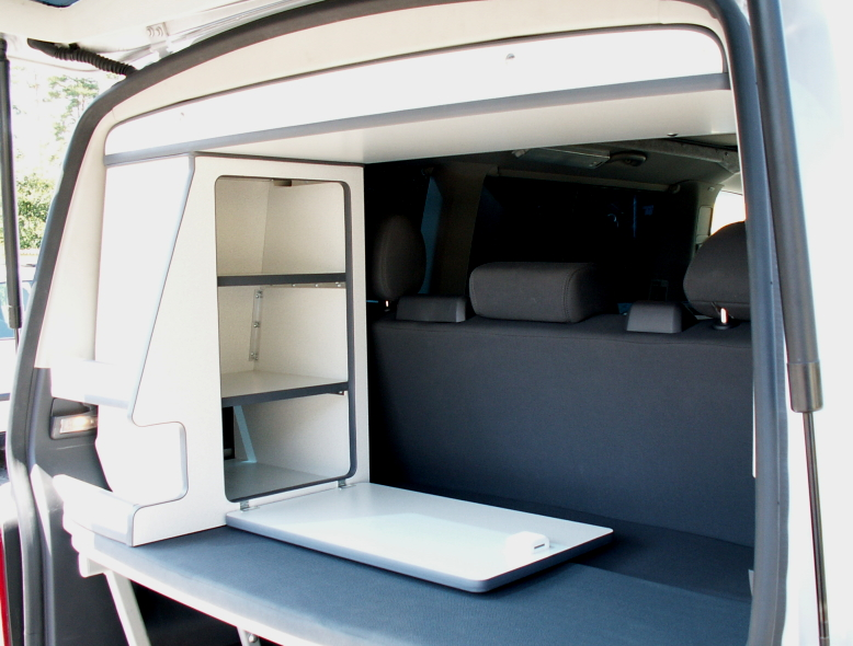 vw t5 t6 multivan heckschrank vw t5 t6 multivan. Black Bedroom Furniture Sets. Home Design Ideas