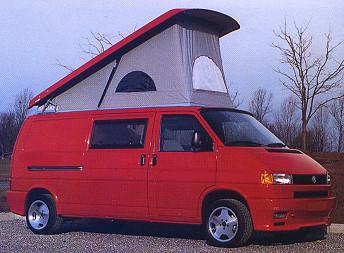 zillka mobile sca 114 vw t4 lr. Black Bedroom Furniture Sets. Home Design Ideas